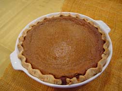 Emeril Lagasse Pumpkin Pie