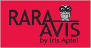 Rara Avis by Iris Apfel