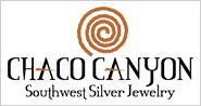 Chaco Canyon Southwest Jewelry