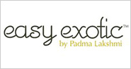 Easy Exotic by Padma Lakshmi