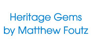 Heritage Gems by Matthew Foutz