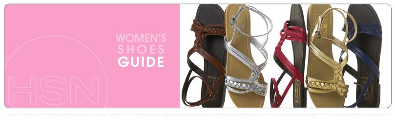 cbc136d3361 Fit Guide - Womens Shoes Guide
