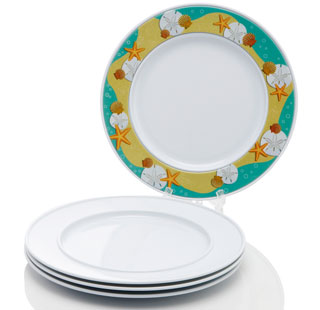 Chris Madden Dinnerware. Corelle Vivid White Square Dinnerware Ultra ...