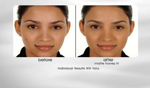 Dual Finish Versatile Powder Makeup - Matte Ecru II - 6215100 | HSN