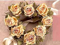Drying flowers is a wonderful way to preserve special gift bouquets, create  a beautiful long-lasting arrangement or bring the splendor of nature  indoors.