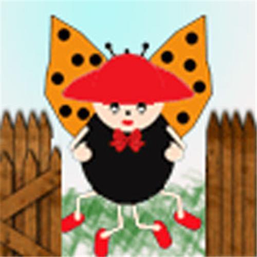 ladybugbird