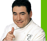 Emeril Lagasse Cookbook