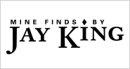 Mine Finds by Jay King